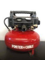 Air Compressor/Air Tools